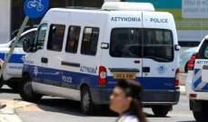 الشرطة القبرصية تضبط آلية تجسس يملكها إسرائيلي