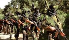 التوصل لاتفاق وقف اطلاق النار في قطاع غزة بناء على المقترح المصري