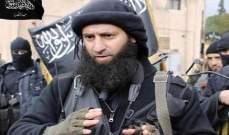 المرصد السوري لحقوق الانسان: إصابة القائد العام لجبهة النصرة قرب دمشق