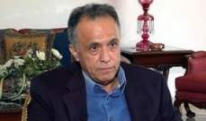 عبدو سعد: نحن بحاجة الى مؤتمر تأسيسي جديد وعقد اجتماعي جديد