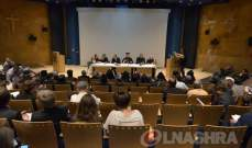 مجلس كنائس الشرق الأوسط: المنطقة دخلت في مرحلة شديدة التّأزّم