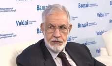 وزير خارجية ليبيا: تدفق السلاح سيؤدي إلى حرب أهلية