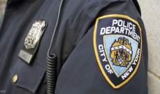 شرطة نيويورك: مقتل ضابط وجرح آخرفي بروكلين