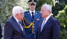 ما الذي يمنع سحب سلاح المخيمات الفلسطينية؟