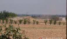 وفاة الجريح البعلبكي بعد تعرضه لإطلاق نار من قبل حرس الحدود السوري