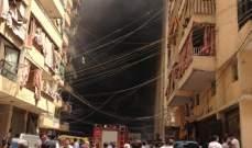 الهلال الأحمر الإيراني: أرسلنا الاطباء والمنقذين للبنان بعد اجتيازهماختبارات كورونا