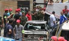 هل اتخذ القرار بتفجير الأوضاع على الساحة اللبنانية؟