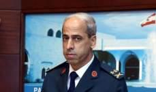 اللواء خير تفقد المستشفى الميداني المصري في منطقة قصقص