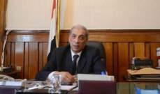 توقيف 6 أشخاص في مصر بتهمة اغتيال النائب العام السابق هشام بركات
