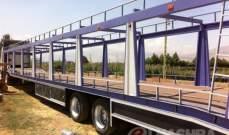 """""""النشرة"""": توقيف شاحنة ثانية تحتوي على حبوب الكبتاغون في سعدنايل"""