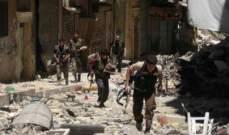 """ما بين """"النصرة"""" و""""الجيش الحر"""": هوية المعتدي على معلولا ضائعة"""