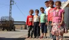 بلدية كفرشيما أنذرت ونفذت خطة أمنية للنازحين السوريين