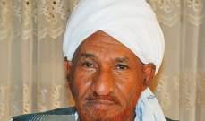 رئيس حكومة سودان السابق: النظام السوداني يدير ظهره لتسرب داعش بالبلاد