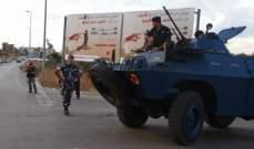 أمن طرابلس في ميزان الخطة الأمنية...
