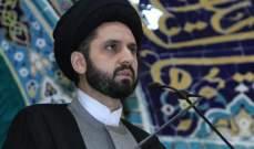 جعفر فضل الله:نخشى أن تتحول القضاياالمطلبية الى جزء من اللعبة السياسية