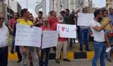 تصفية حسابات في طرابلس؟