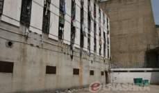 هدوء بعد إشكال وقع ليلاً بين سجناء مبنى الخصوصية وطبيب بسجن رومية