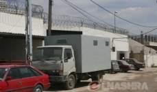 النشرة: قوة كبيرة من الجيش اللبناني تدخل الآن إلى سجن زحلة