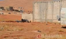 الجيش نفذ قرارا بهدم غرف الباطون في 16 مخيما للنازحين في عرسال