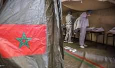 السلطات المغربية اعلنت بدء التلقيح بالجرعة الثانية من لقاح كورونا للقوات المسلحة