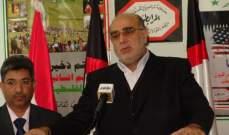 مصطفى حمدان: على الحكومة ان تستقيل لتتشكل حكومة طوارئ تنظم انتخابات جديدة