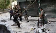 4 معطيات بدّلت واقع الحرب السورية... والحلّ فيها أيضاً!