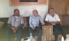 الصراف : لا يجوز لمن خان وطنه وارتكب الجرائم ان يبقى طليقا