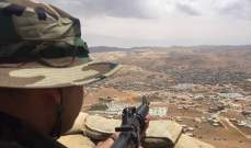 مصادر أمنية للديار: تخوف من عمليات انتقامية تفجيرية خارج جرود عرسال