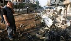 الاخبار: استنفار أمني بحثاً عن 5 انتحاريين هم 4 لبنانيين ومغربي