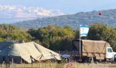 القناة 7 العبرية: مجهول اقتحم قاعدة عسكرية متنكرا بزي الجيش وسرق سلاحا