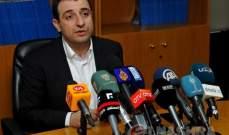 ابو فاعور: الرئيس عون ودياب وكل من تستر او تلكأ ايا كان موقعه وانتماؤه مجرم