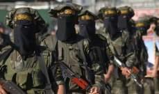 السلطة الفلسطينية تلقي القبض على قيادي حركة الجهاد الاسلامي في الخليل