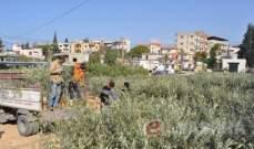 نقابة العمل الزراعيين بعيد العمال: لوضع حد للتعدي على حقوق العمال