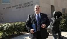 إلقاء القبض على عصابة سرقة من قبل شرطة العقيبة ورئيس البلدية للنشرة: حريصون على حماية أمن المواطنين