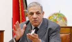 محلب: المؤتمر الدولي لدعم اقتصاد مصر مسألة حياة أو موت ونسعى لانجاحه