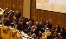 NBN: لبنان نأى بنفسه عن حضور باسيل اجتماع وزراء الخارجية العرب