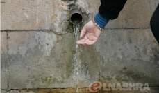 """سرقة المياه الجوفية: """"الدولة"""" اكبر المخالفين"""