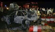 مصطفى علي حسين استنكر تفجير عرسال: احملات تضامن واسعة مع الجيش