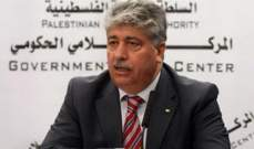 أحمد مجدلاني: توقيع اتفاق مع ايران لدعم الحكومة وتشكيل لجنة للتبادل السياسي