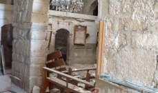 الديلي تلغراف: عدد من شبان معلولا انضم الى الجيش السوري لحماية البلدة
