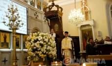 """هكذا تحرك """"الجيش الأسود"""" لحماية كنائسه"""
