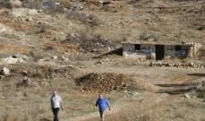 المقيمون من طفيل في طرابلس: لحماية قريتنا وجمع شملنا