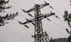 سرقة مئات الأمتار من الأسلاك الكهربائية من منطقة وادي العزية