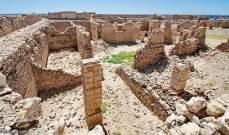 اقمار صناعية تكشف العثور على 10 ألاف موقع أثري في الشرق الاوسط