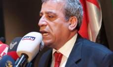 بزي: لا يجوز شرعا واخلاقا ان يذل اللبنانيون على أبواب المستشفيات
