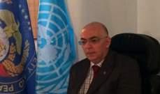 ابو سعيد: القصف الأميركي على سوريا خرق للقانون الدولي 2254