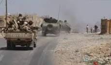 الجزيرة: مواجهات بين القوات الحكومية باليمن وكتائب أبو العباس المدعومة إماراتيا