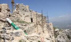 هل توضع قلعة الشقيف على الخارطة السياحية؟