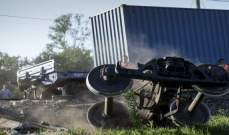 بوروشينكو يهدد بإنهاء الهدنة ويتهم الدفاع الشعبي بخرق وقف إطلاق النار