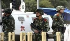 رويترز: مقتل امرأة وإصابة 12 في اعتداء بسكين بمركز تجاري في بكين